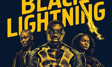 Llega un nuevo villano a Black Lightning