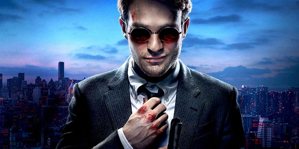 Charlie Cox habló acerca de la 4ta temporada de Daredevil