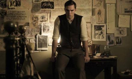 Mira las fotos del biopic de Tolkien