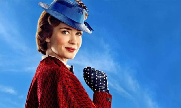 [Concurso] El Regreso de Mary Poppins