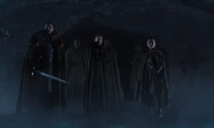 #ForTheThrone Arya y Jon se reencuentran en el nuevo teaser de Game of Thrones
