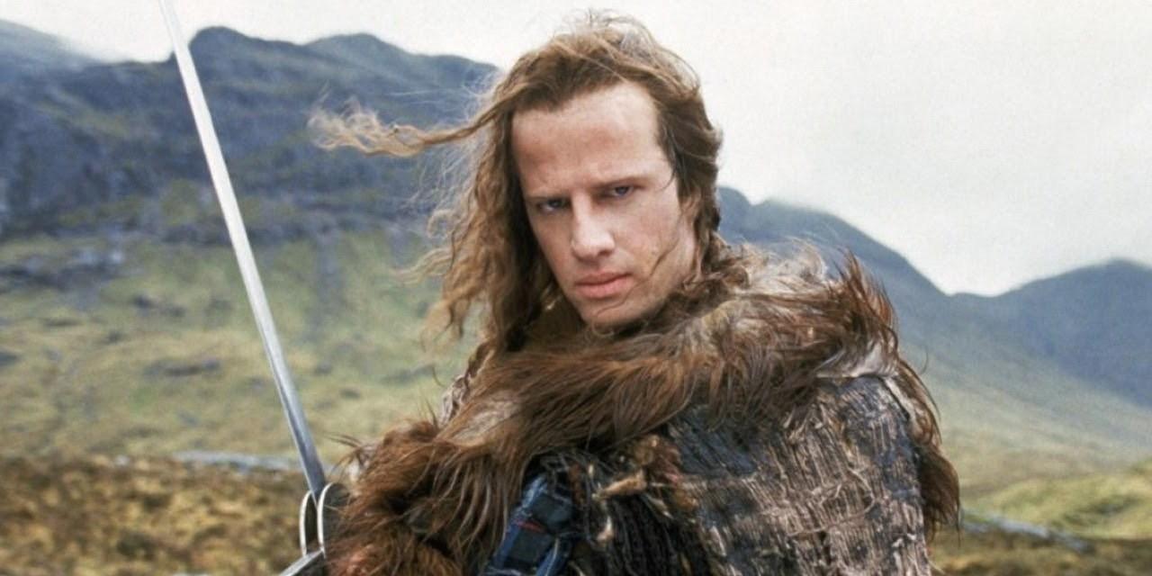 Highlander podría tener un reboot para la televisión