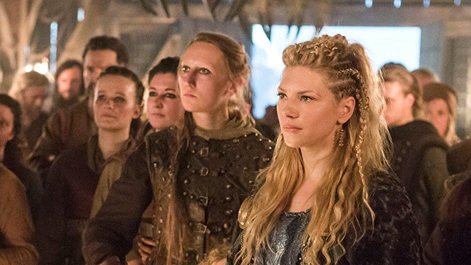 La sexta temporada de Vikings también será la última