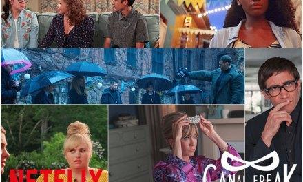 Las novedades de Netflix en febrero