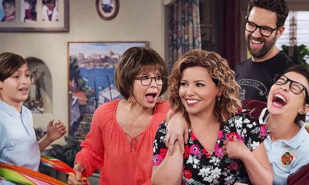 El tráiler de la tercera temporada de One Day at a Time