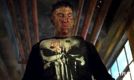 Tenemos fecha de estreno de la segunda temporada de The Punisher
