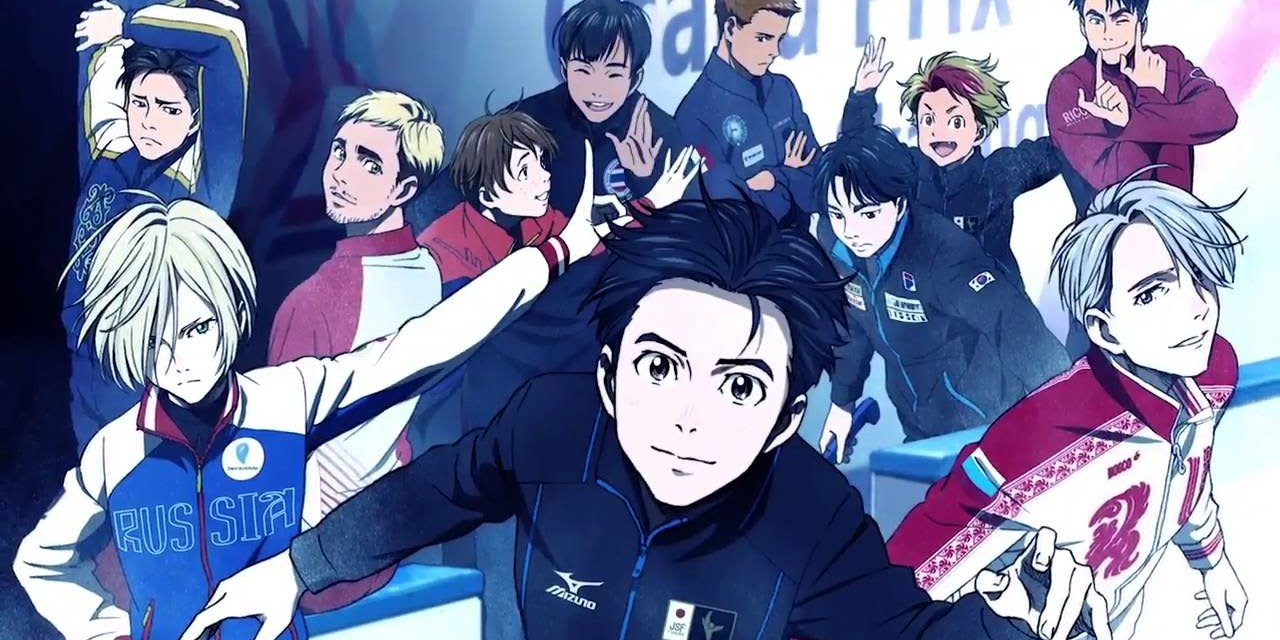 Actor de Yuri!! on Ice se une a Dean Fujioka cantando History Maker