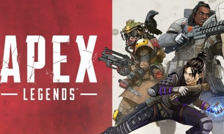 [RESEÑA] APEX LEGENDS