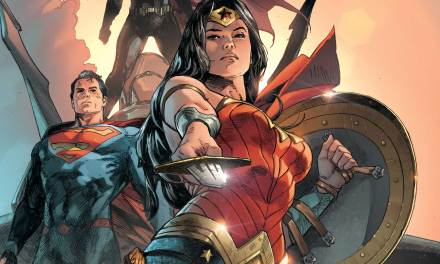 [DC Rebirth] Wonder woman, Batman & Superman: