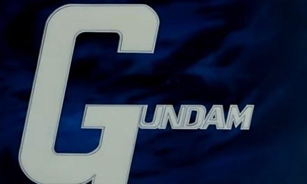 [Los openings de tu vida] Mobile Suit Gundam