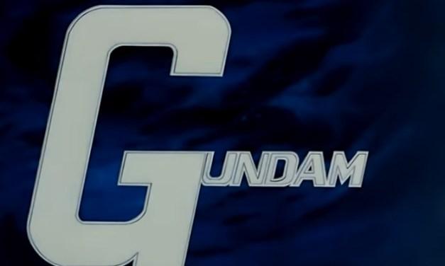 [Las intros de tu vida] Mobile Suit Gundam