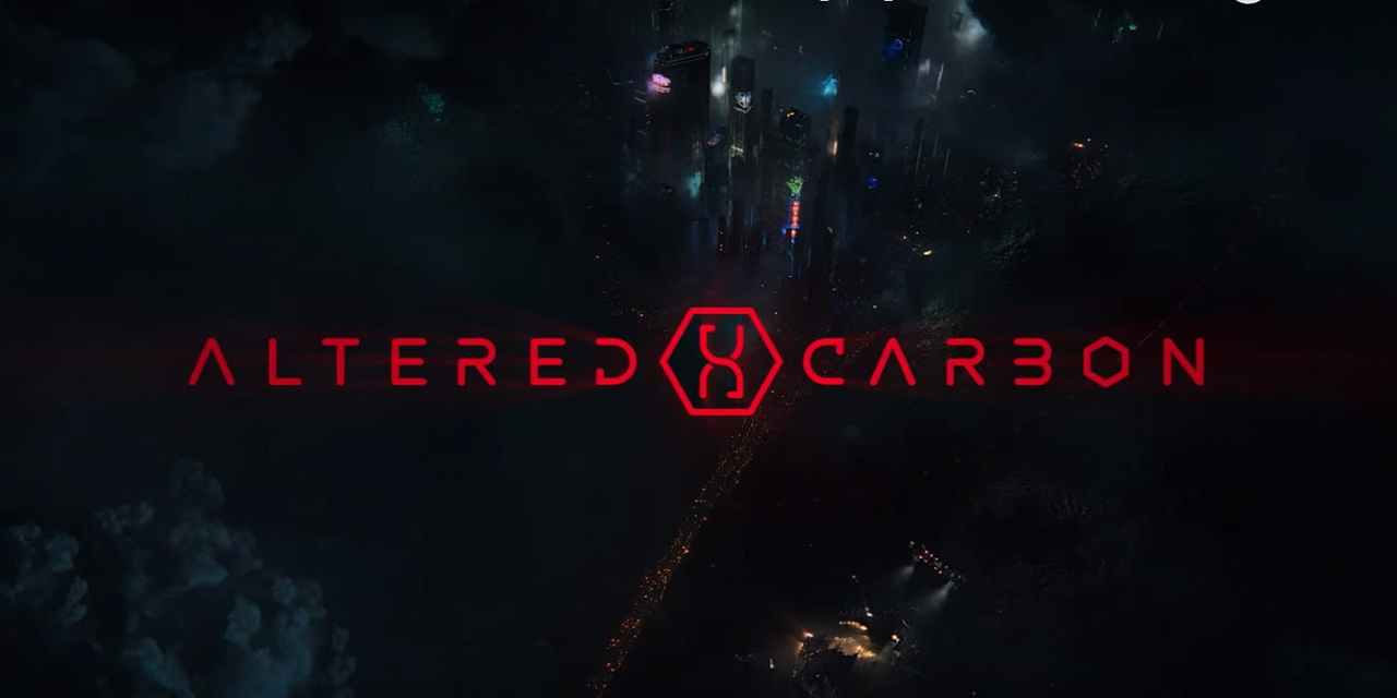 Con este elenco se presenta la nueva temporada de Altered Carbon