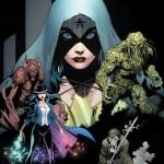 [DC Universe] Justice league dark 2