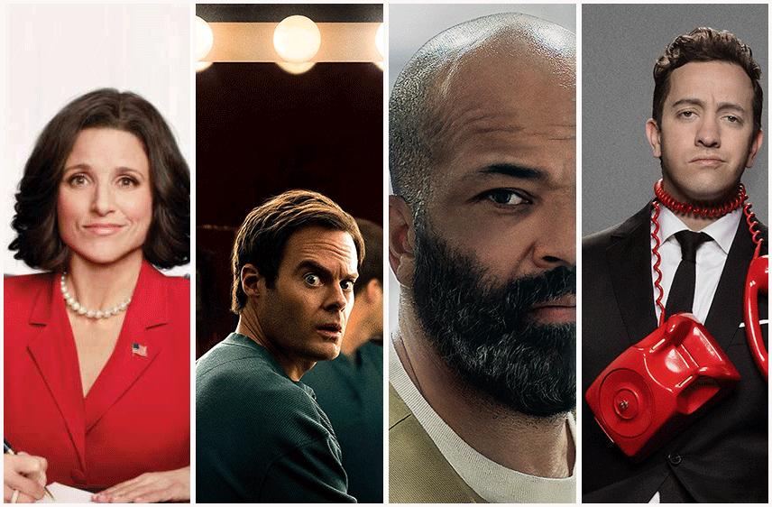 Lo que se viene en marzo para HBO