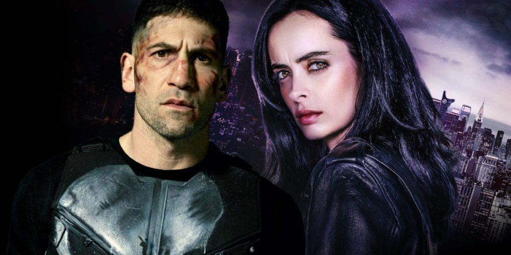 Y finalmente sucedió: Netflix cancela The Punisher y Jessica Jones