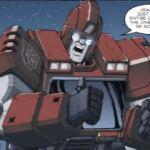 [Transformers] Ironhide