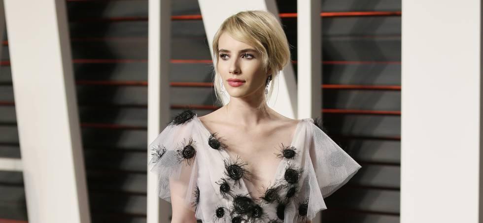 Emma Roberts será parte de la nueva temporada de American Horror Story