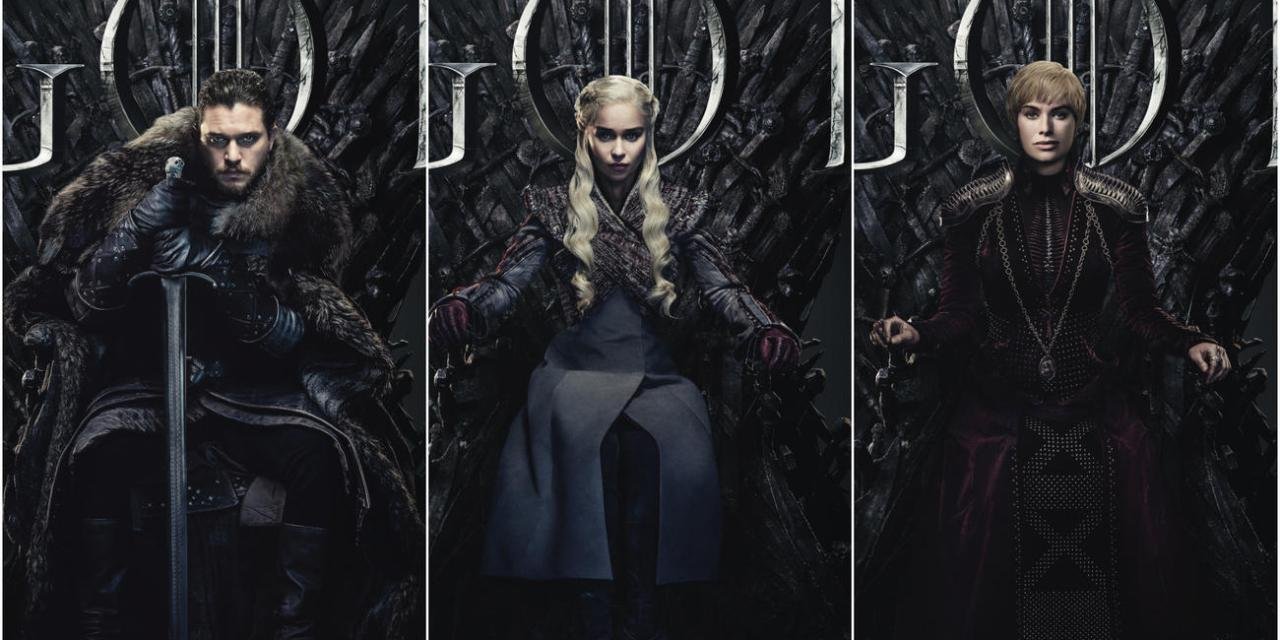 #ForTheThrone El final de Game of Thrones dejará preguntas sin responder