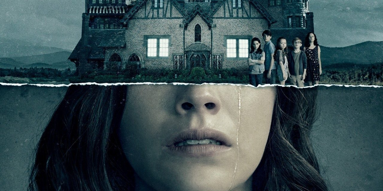 The Haunting of the Hill House se transformará en una serie antológica