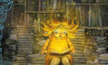 """Conoce a """"La niña que salvó los libros"""" una historia que te robará el corazón"""