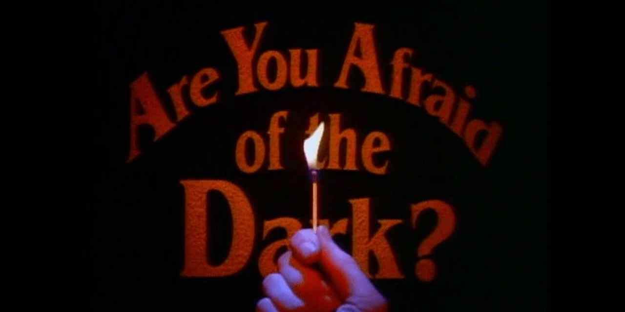 La Sociedad de la Medianoche regresa en este tráiler de «Are you afraid of the Dark?»