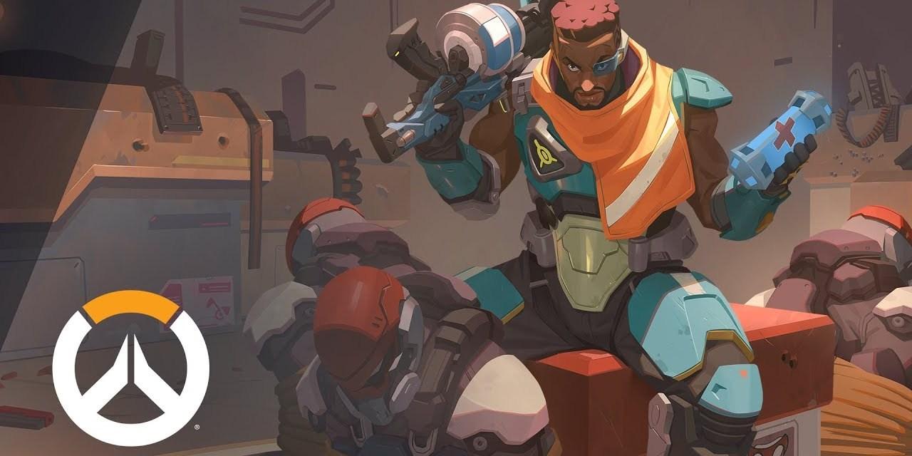 Conoce a Baptiste, el nuevo soporte de Overwatch