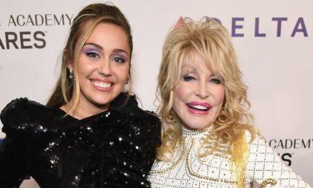 El nuevo proyecto de Netflix, Dolly Parton's heartstrings va tomando forma