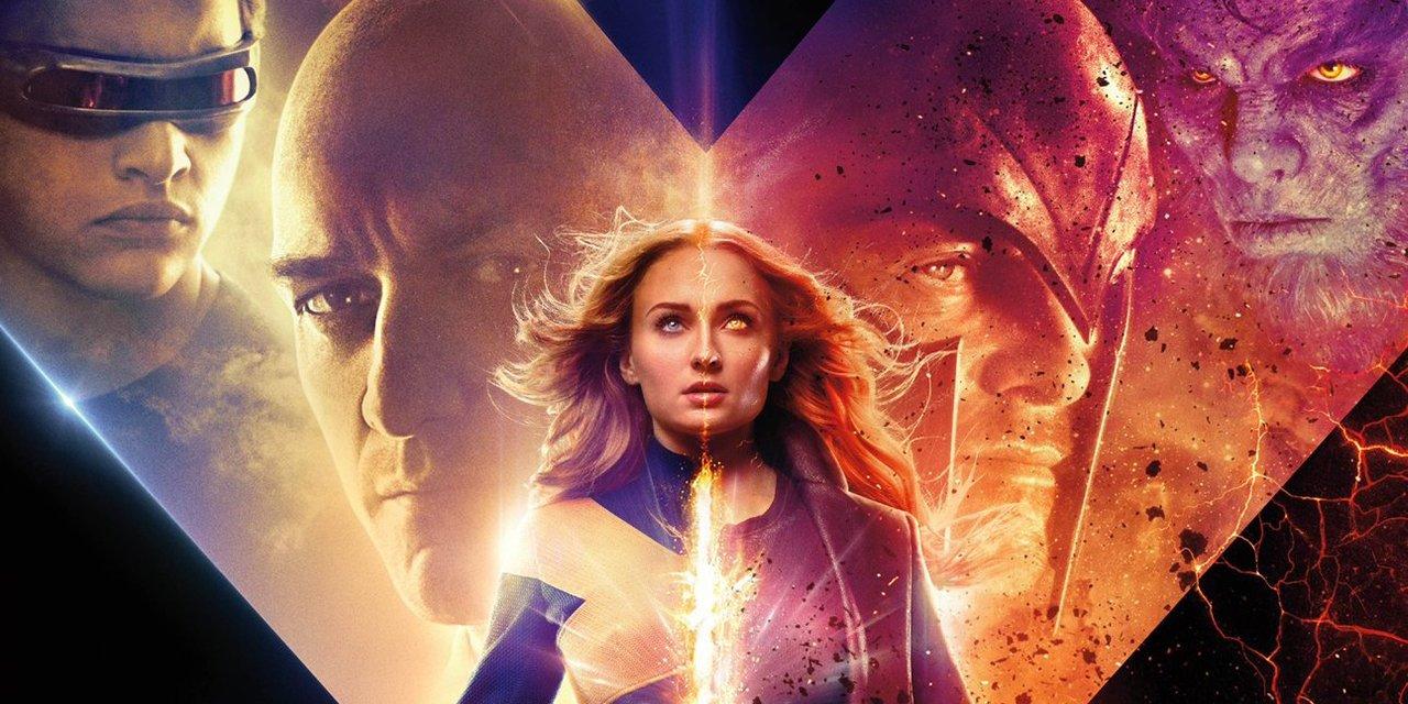 ¡Y el Fénix que renace de sus cenizas! Lo que esperamos de X-Men: Dark Phoenix