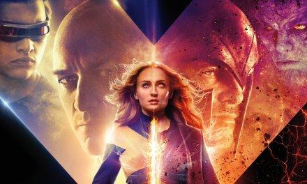 ¡La Fénix Oscura ya está aquí! Pongan play al nuevo tráiler de X-Men: Dark Phoenix