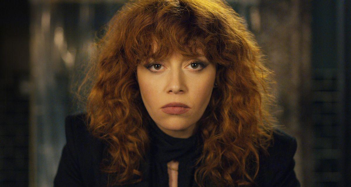 Russian Doll obtiene su merecida segunda temporada