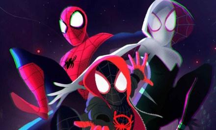 ¡Spider-man: Un nuevo universo regresa al cine!