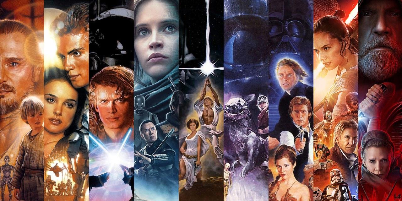 [RUMOR] Disney + planea más series del universo de Star Wars