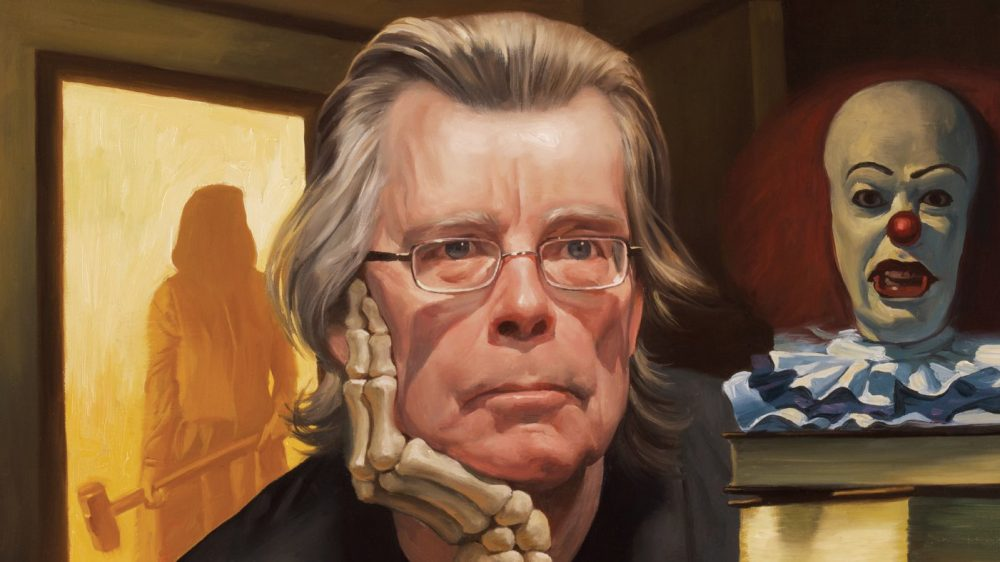 Stephen King reaparece con «El instituto»