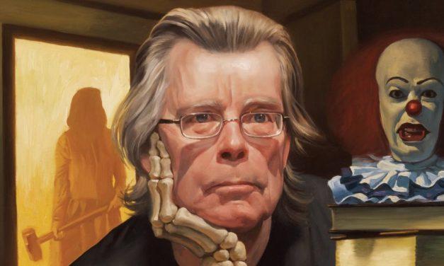 """Stephen King reaparece con """"El instituto"""""""