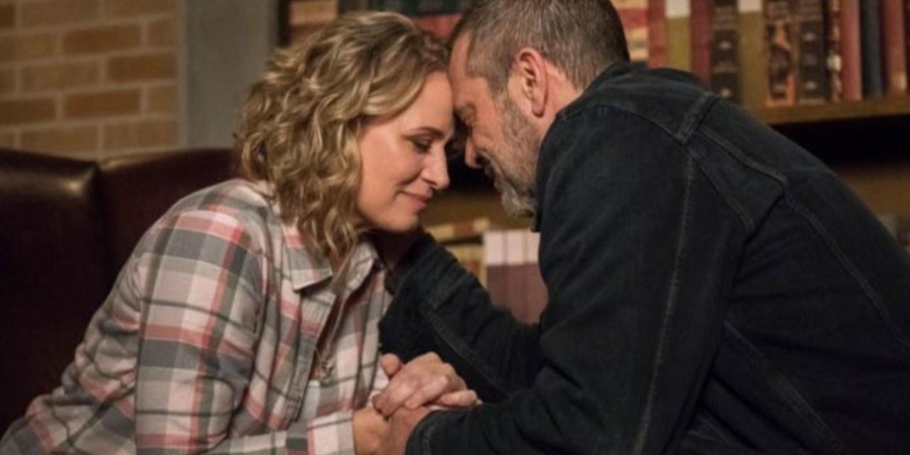 Supernatural: El encuentro entre John y Mary Winchester
