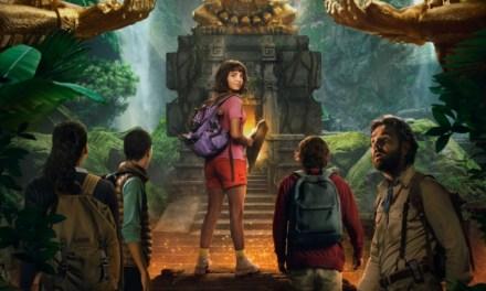 Mira el primer trailer de Dora y La Ciudad Perdida