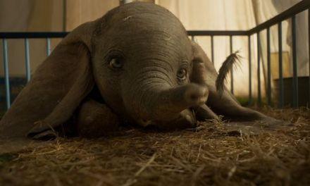 [Reseña] «Dumbo»: La magia de Disney junto al ingenio de Burton