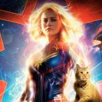 [Concurso] Capitana Marvel