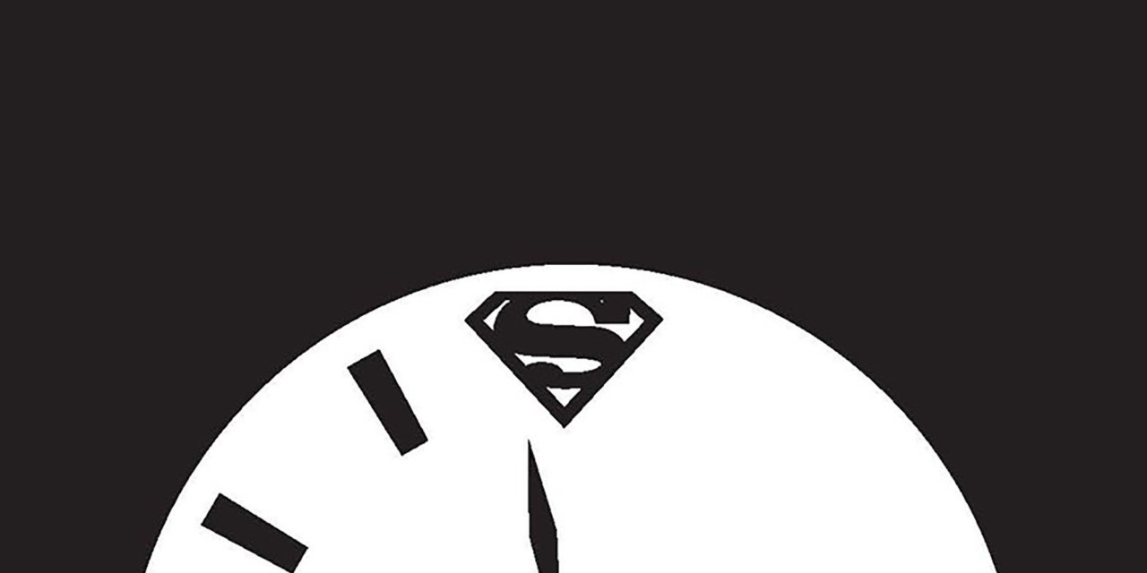 [ Dc especial] Doomsday clock