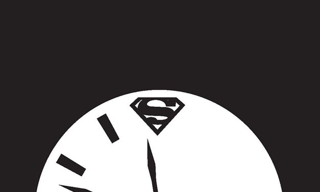 [ Dc especial] Doomsday clock