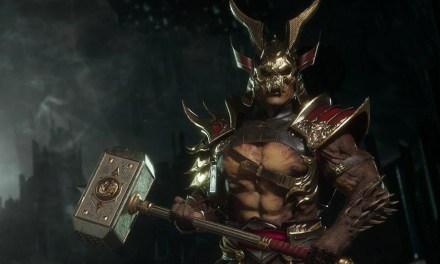 Algunos detalles extra del modo historia de Mortal Kombat 11