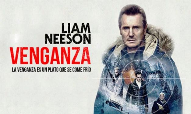 [Reseña]Venganza: Liam Neeson contra todo y todos