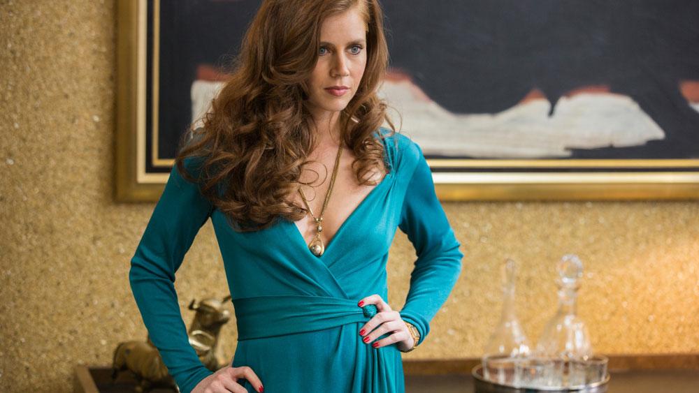 Amy Adams regresa a HBO con una nueva serie