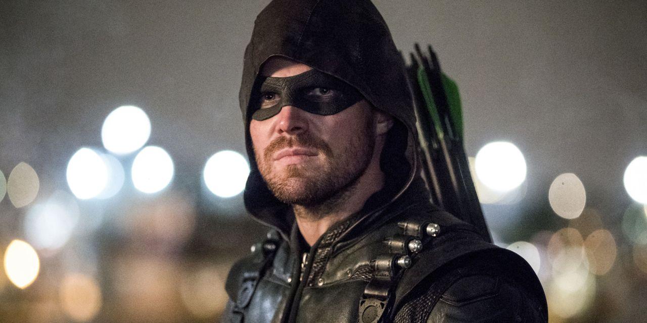 Es hora del adiós en el tráiler de la temporada final de Arrow