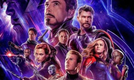 Vengar a los caídos es el foco de los nuevos pósters de Avengers: Endgame