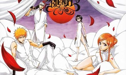Los planes de Tite Kubo, el creador de Bleach
