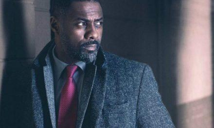 Idris Elba será el nuevo Deadshot para el universo DC