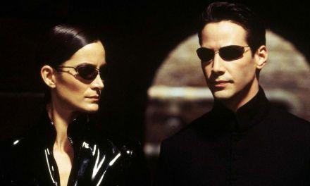 20 Años de Matrix