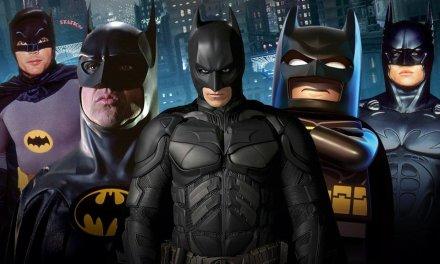 Batman celebra sus 80 años con una maratón en Warner Channel