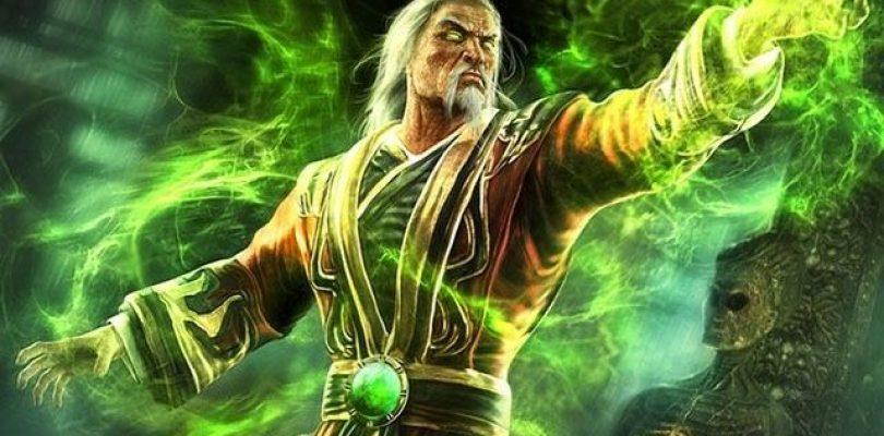 Mortal Kombat 11: Shang Tsung se une al juego como primer personaje de DLC